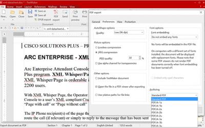 How to make Microsoft Word (RTF/DOC/DOCX) file size smaller using Adobe PDF conversion